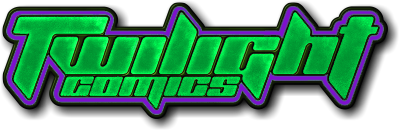 Twilight Comics Logo